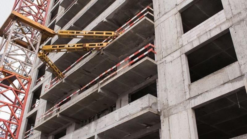 отступая жк достояние фото этапы строительства автогонщика